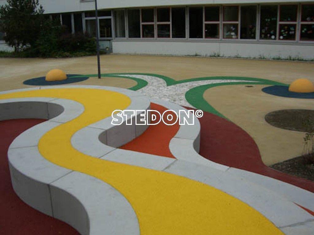 betonproducten radius zitelementen