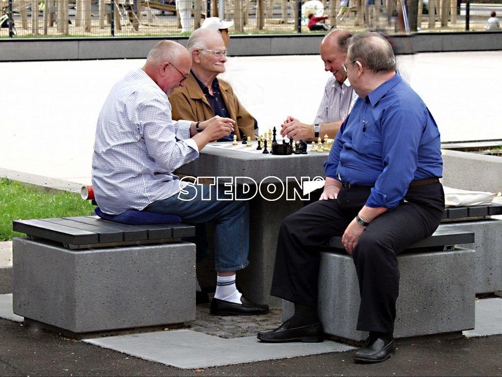 betonproducten schaaktafel