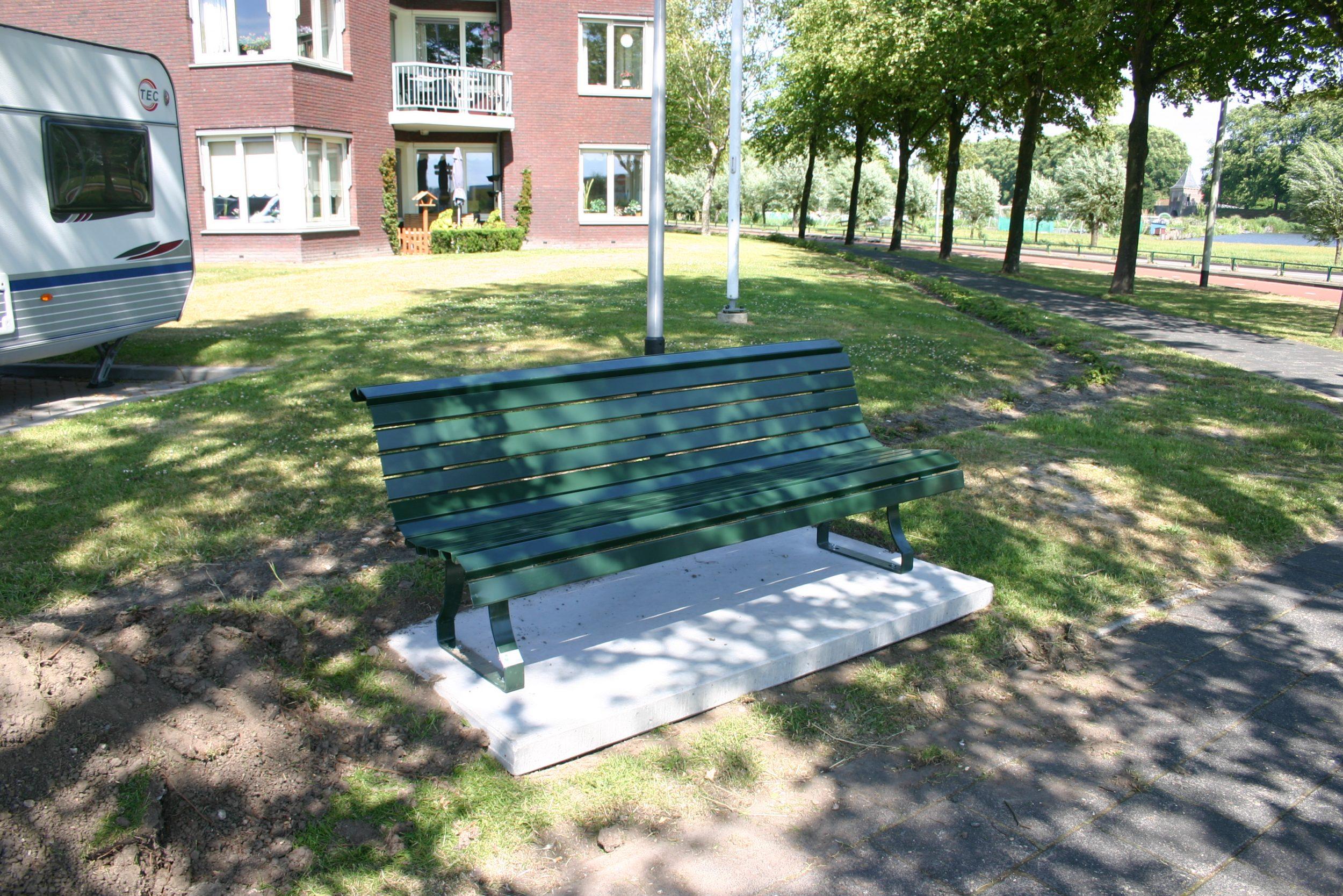 parkbanken