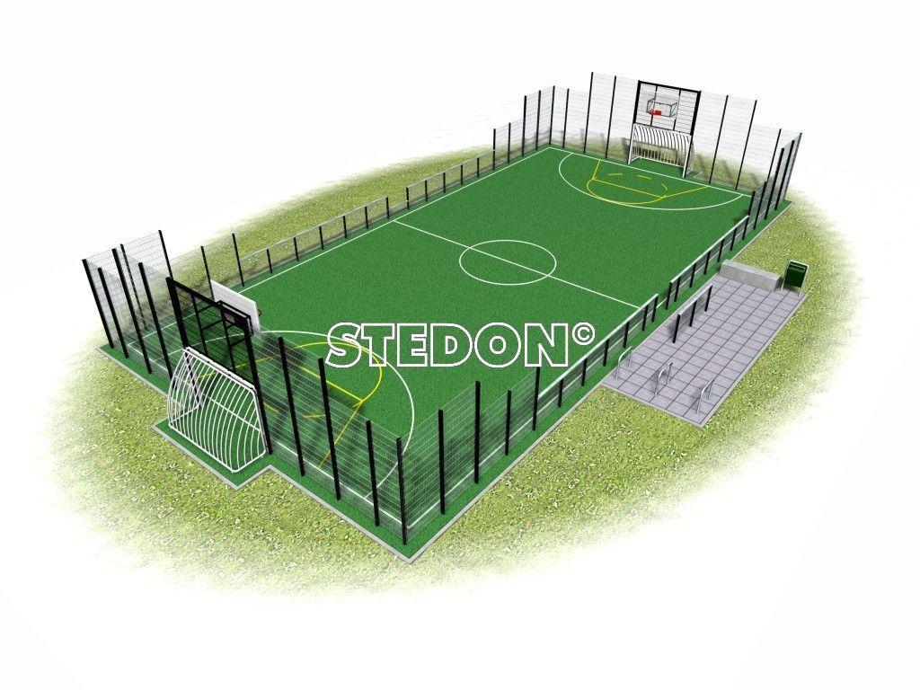 sportkooi voetbalkooi