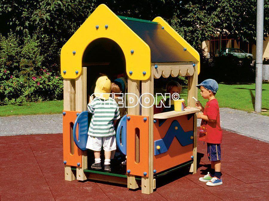 speeltoestellen speelhuisje