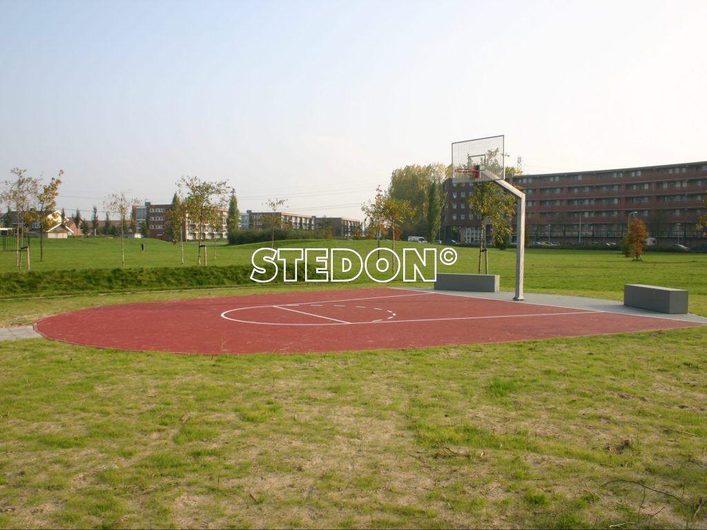 basketbalpaal