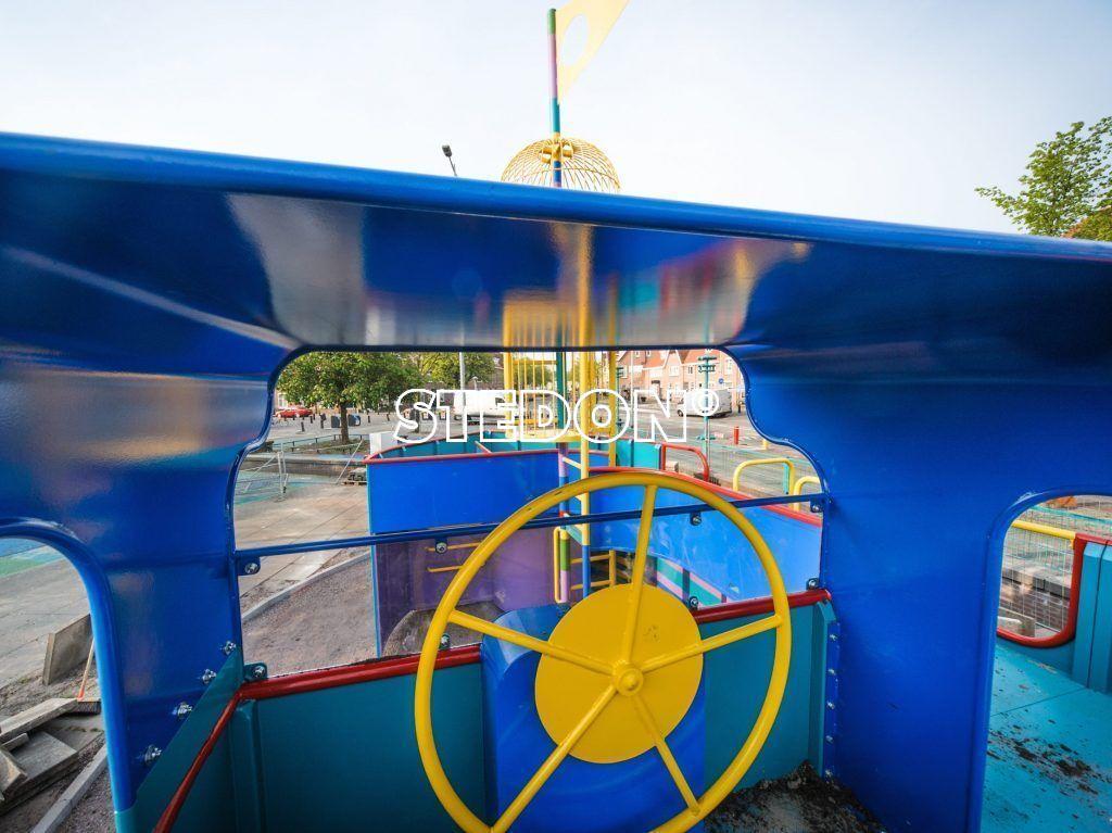 speeltoestellen speelboot