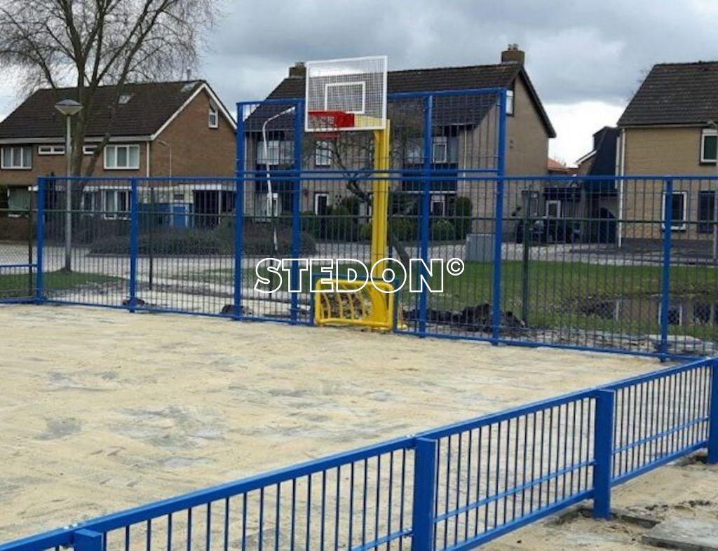 basketbalpaal 2
