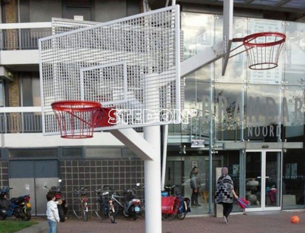 basketbalpaal 4