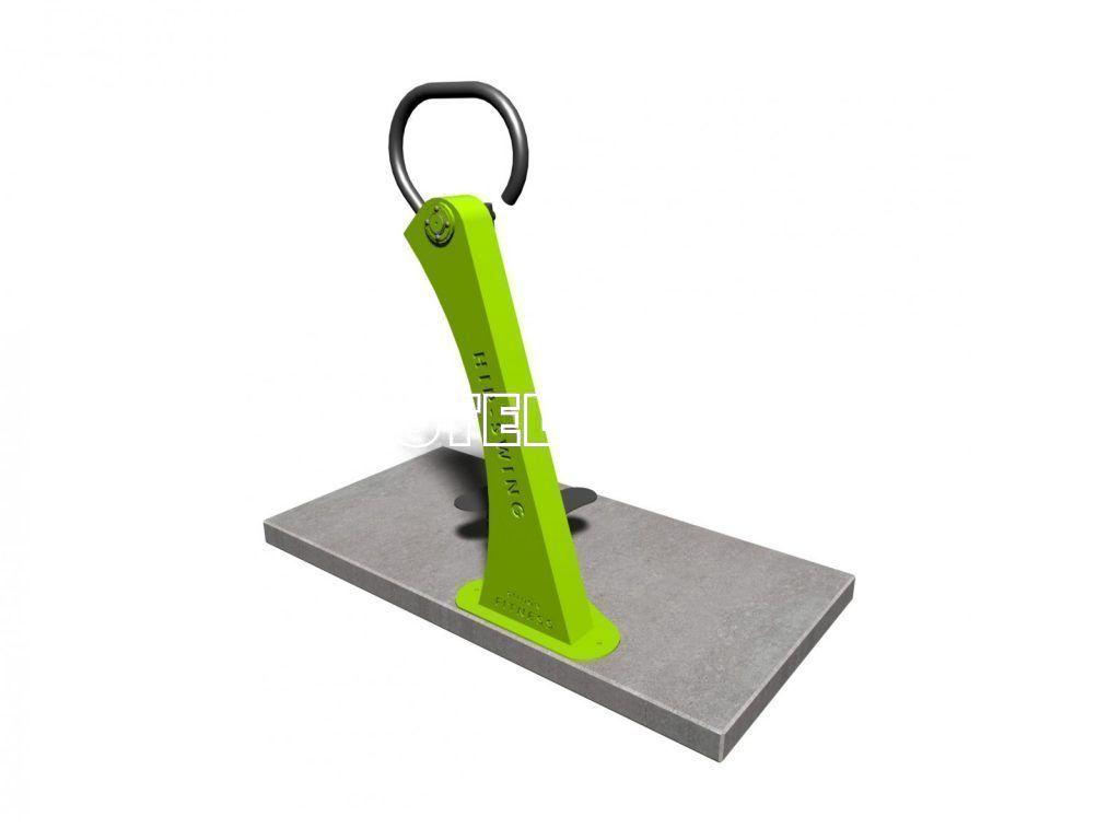 Buiten fitness