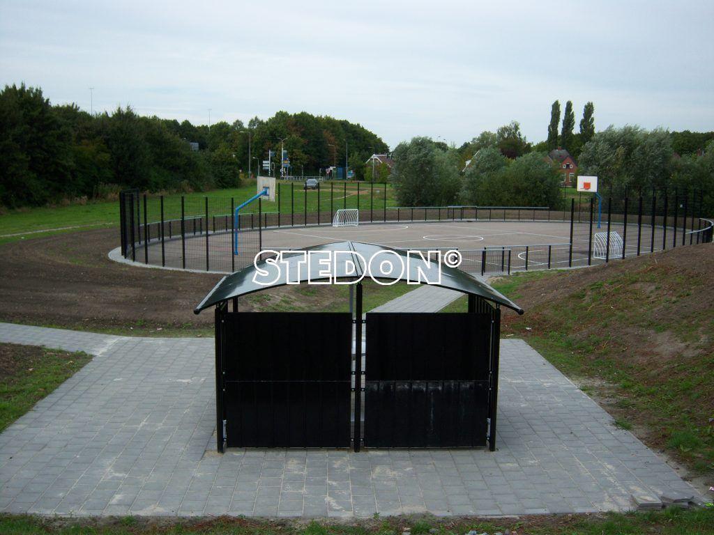 Jop Baseball Groningen