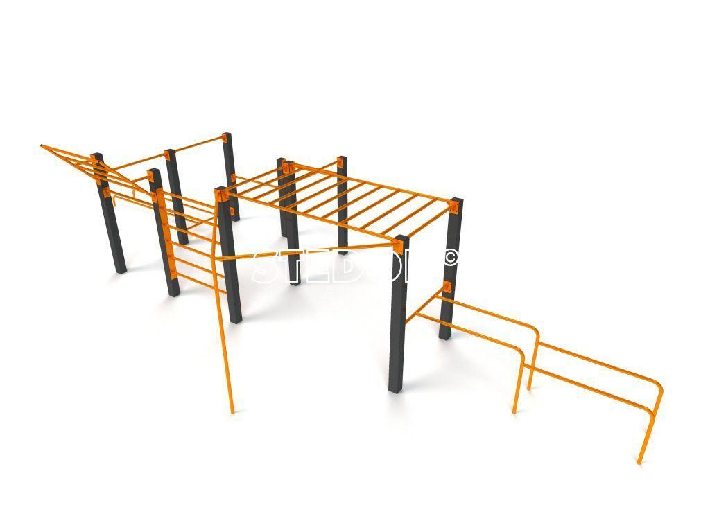 Multibarz - Rig 2