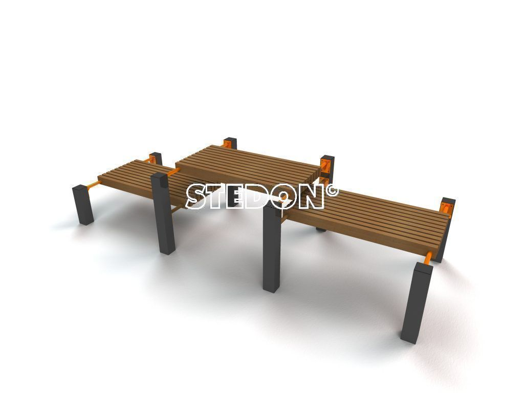 Platform - Triple 2
