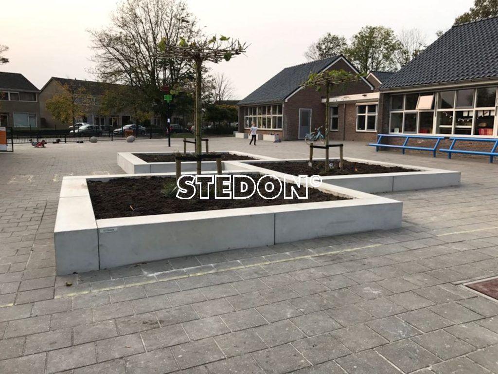 Betonproducten Stedon