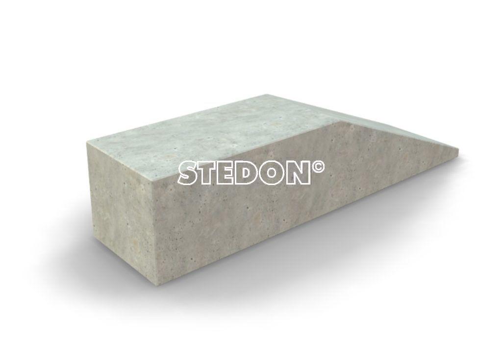 Helling element beton, Zit element, zit elementen, zitelement, zitelementen, beton, betonnen zit element, zitblok, zitblok met helling