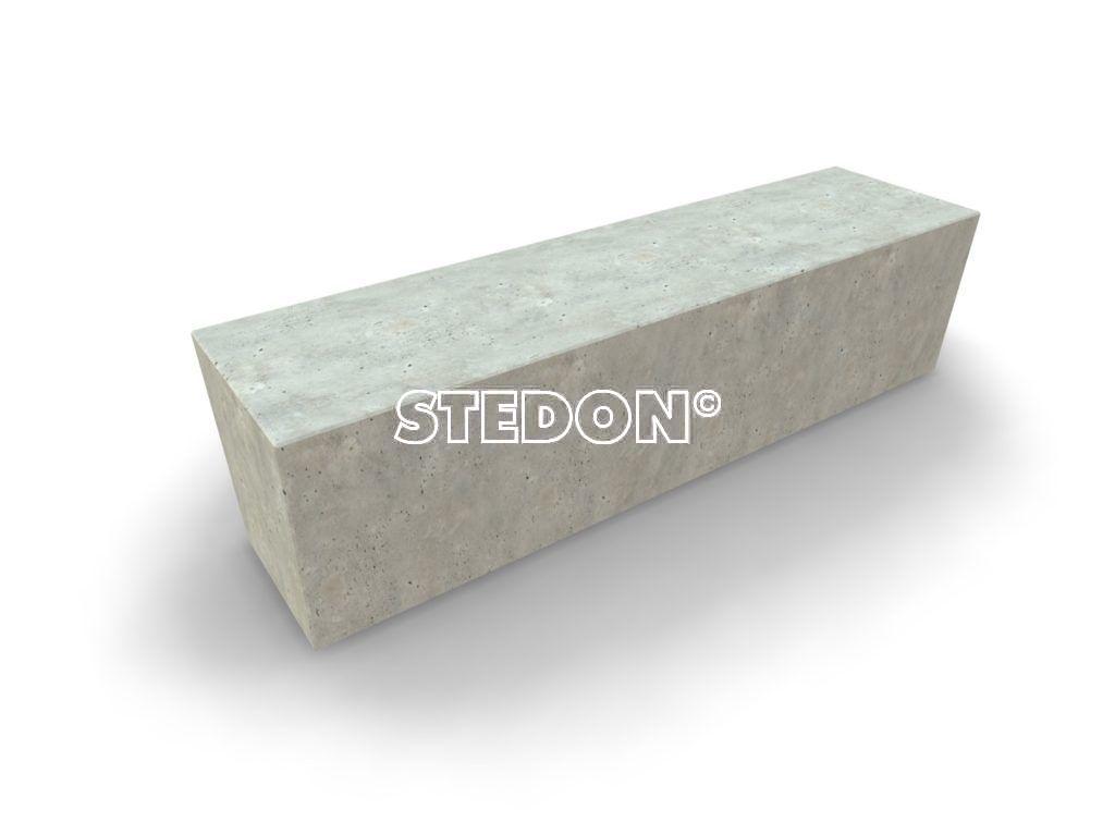 Parkranden, stadsranden, Basis element beton, Zit element, zit elementen, zitelement, zitelementen, beton, betonnen zit element, zitblok, zitblok rechthoek