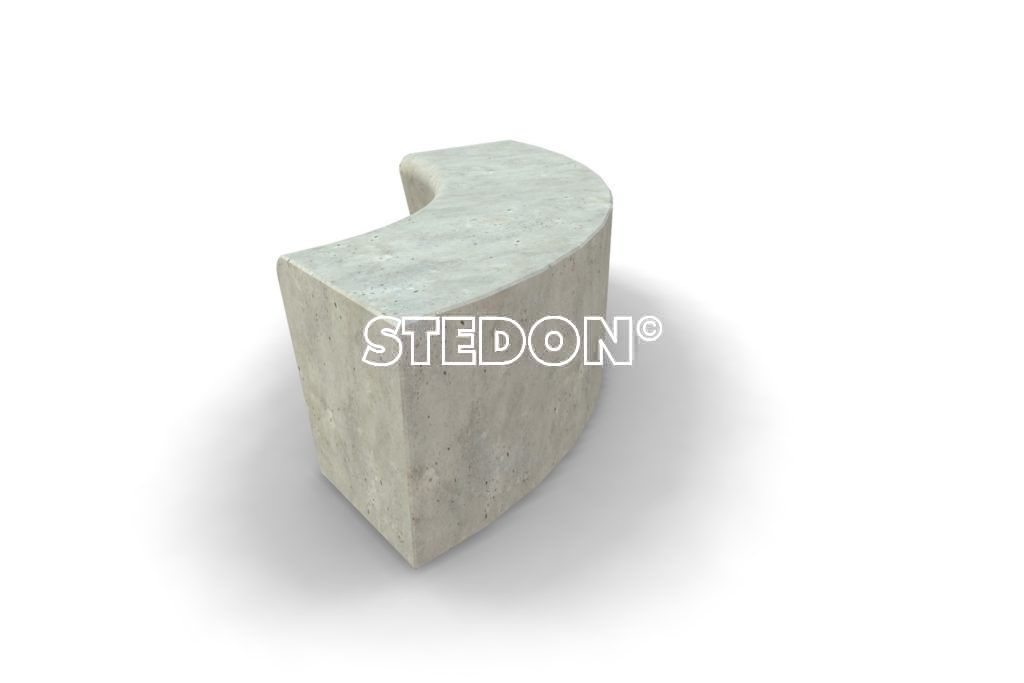 ronde parkrand, rond element, Parkranden, parkrand, betonnen parkranden, betonnen parkrand, beton element, betonnen elementen,Radius element beton, Zit element, zit elementen, zitelement, zitelementen, beton, betonnen zit element, zitblok, zitblok radius beton