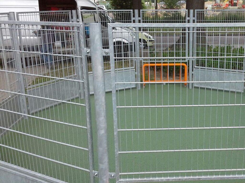 Pannakooi voor elk budget, Pannakooi rond, Pannakooi beton, Pannakooi, pannakooien, pannaveld, pannavelden, sportkooi, sportkooien, voetbalkooi, voetbalkooien, pannakooi openbare ruimte